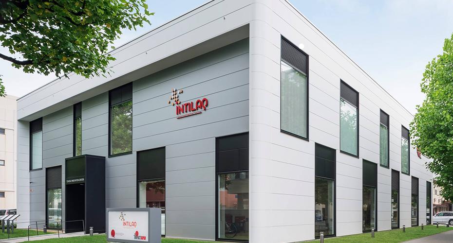 【プレスリリース】新しい東北を創る「INTILAQ東北イノベーションセンター」 オープンのお知らせ