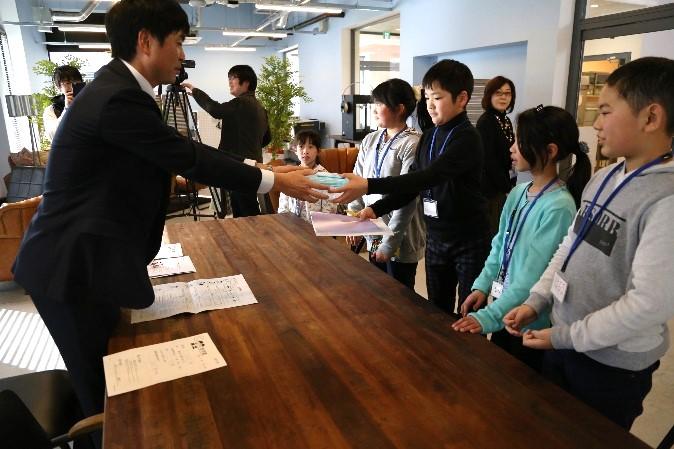 【イベントレポート】起業体験ワークショップ