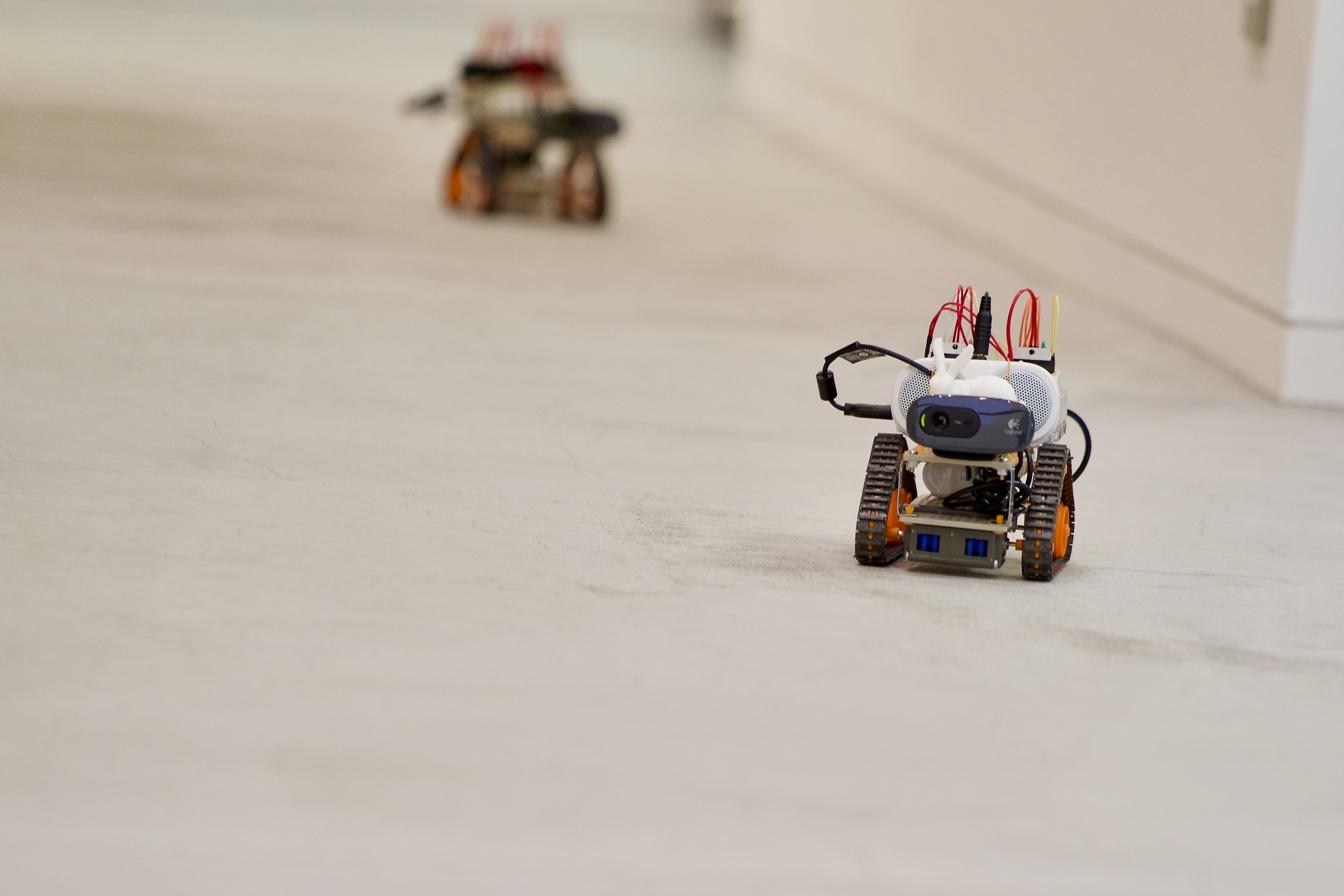 【イベントレポート】ロボットを作って学ぶ「IoT」ブートキャンプ