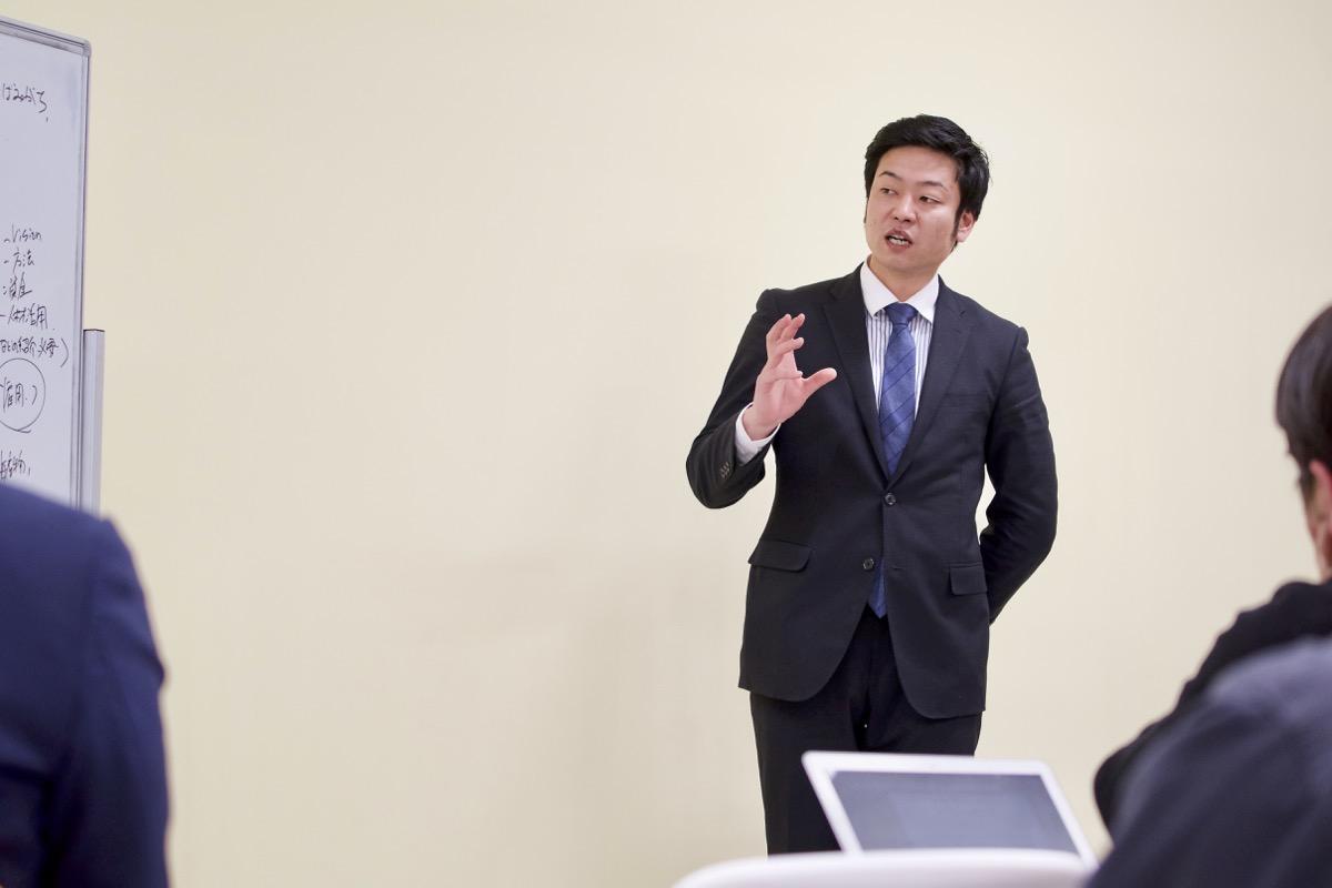 【イベントレポート】ハーバード流ケーススタディ体験プログラム