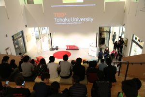 【イベントレポート】Live Viewing From TED2017 with TEDxTohokuUniversity