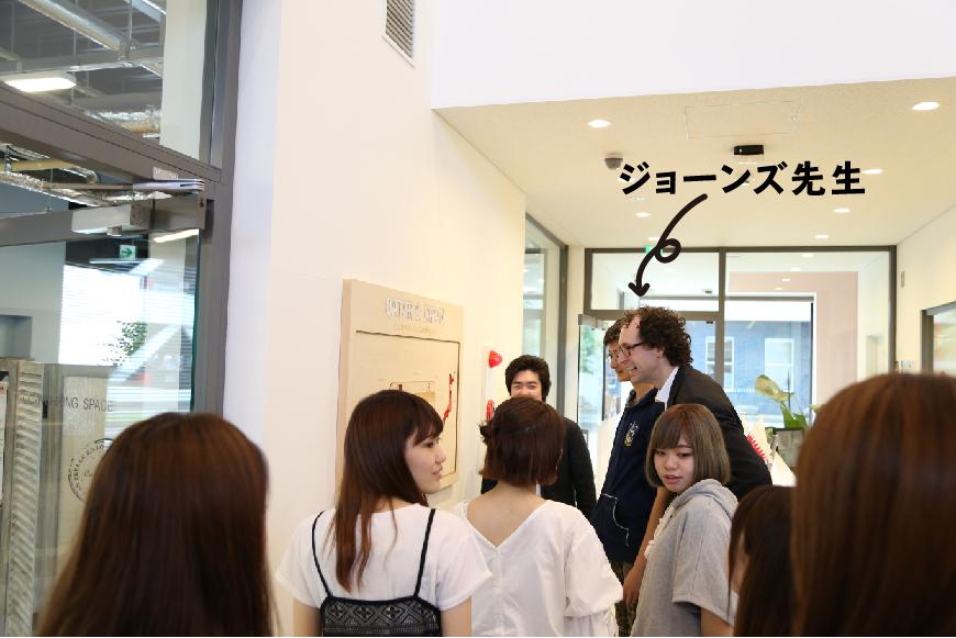 【イベントレポート】仙台青葉学院短期大学INTILAQ体験学習プログラム