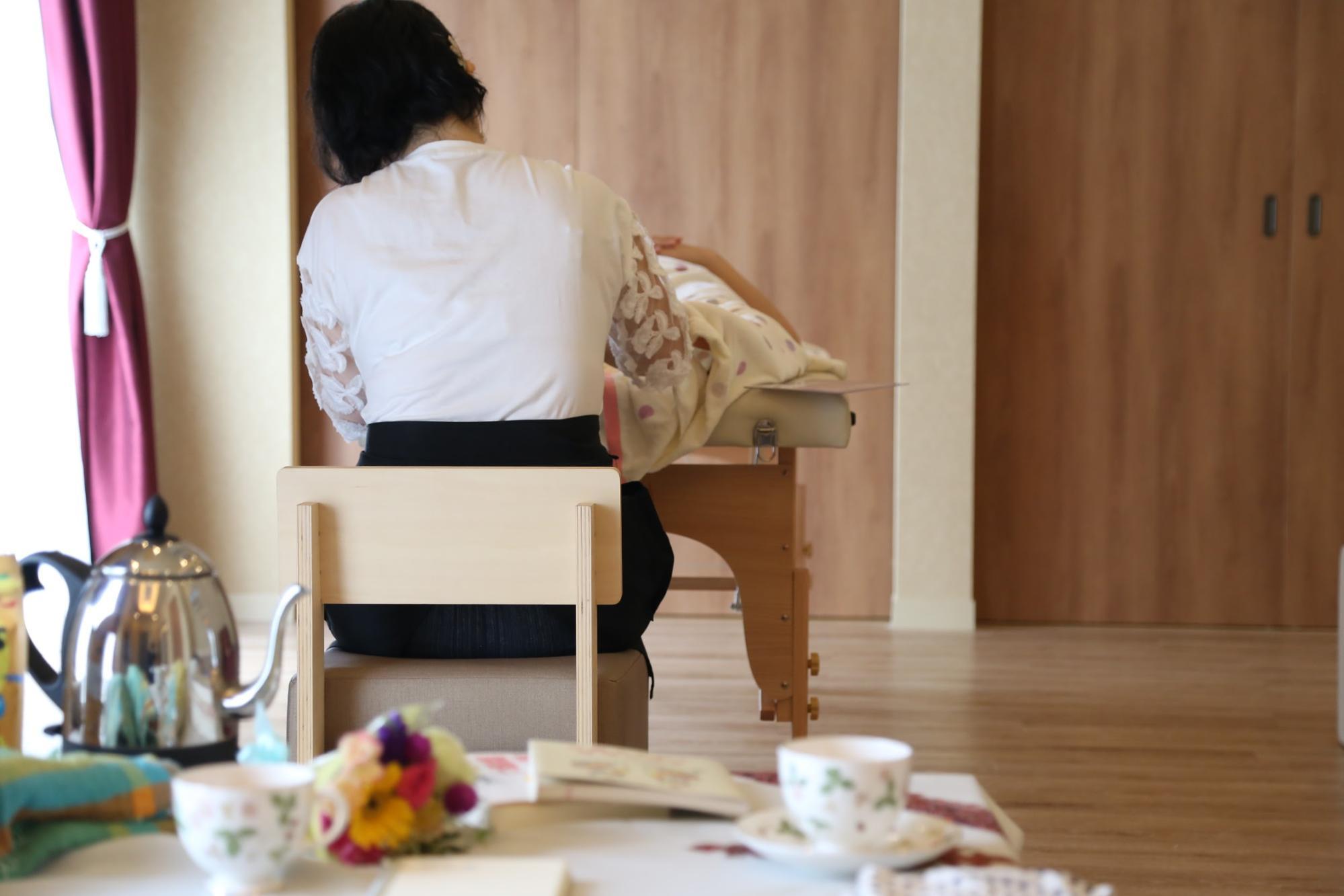「mamaりふれmahalo~わたしの時間~」チャレンジプロジェクトレポート