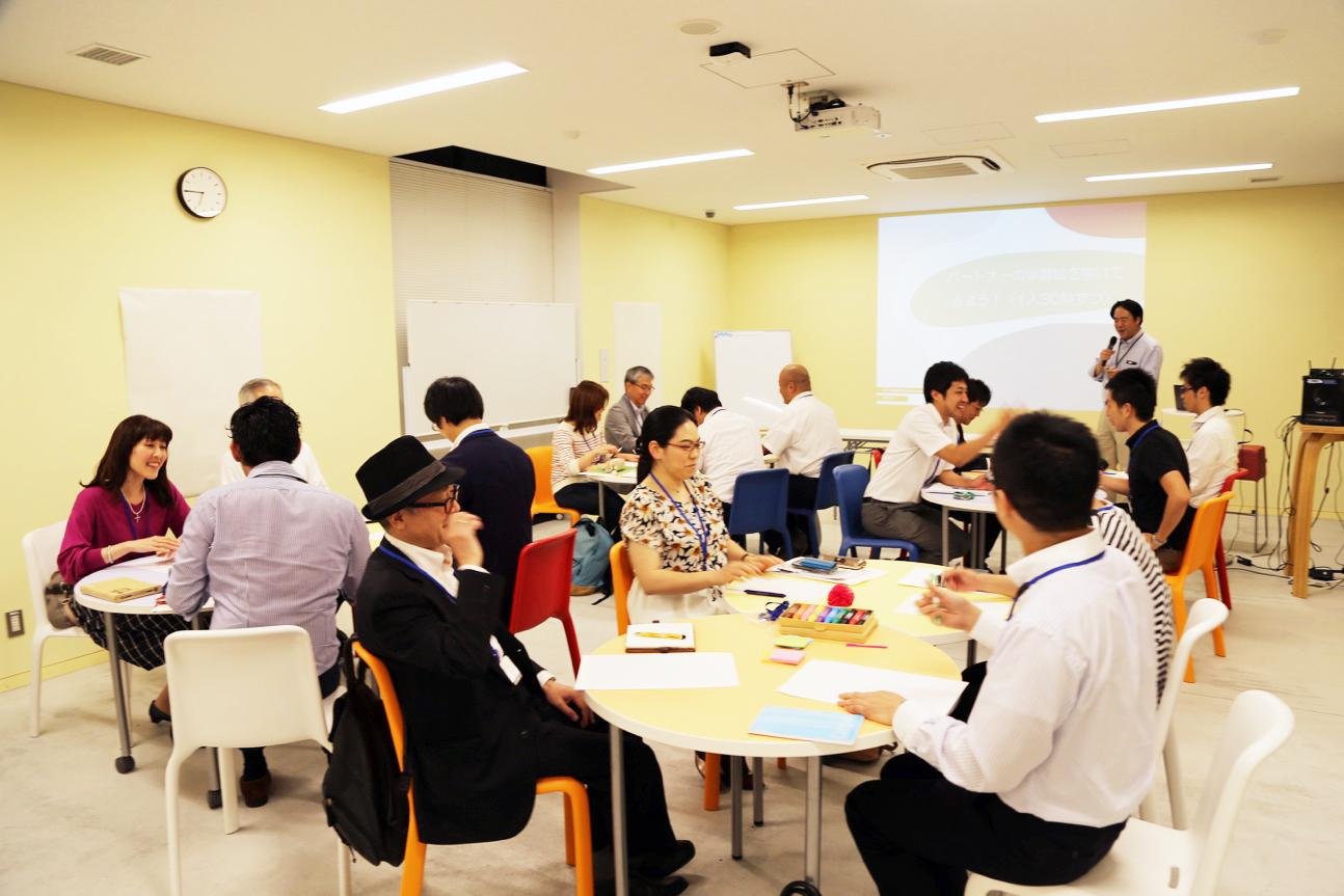 【イベントレポート】~ビジネスアイディアの創出、社会課題解決の探求に役立つ~ INTILAQ デザインシンキング体験ワークショップ