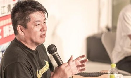 【イベントレポート】堀江貴文氏「将来の夢なんか、いま叶えろ。」出版記念講演会(仙台会場)